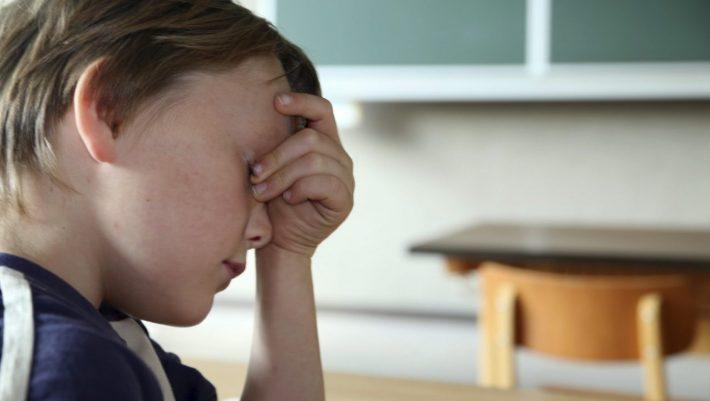 Να τι φέρνει τα πάνω-κάτω στο μυαλό των παιδιών