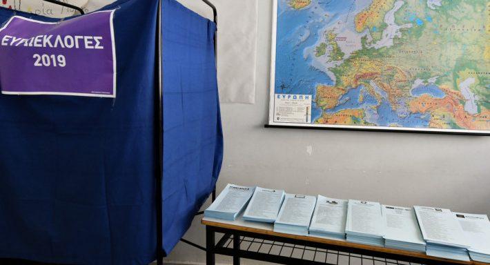 Ένταση μεταξύ υποψηφίων στην Ηγουμενίτσα - Ένας τραυματίας