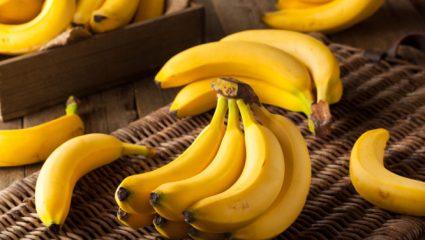 Φτιάξτε επιδερμίδα με… μπανάνα αντί για μπότοξ