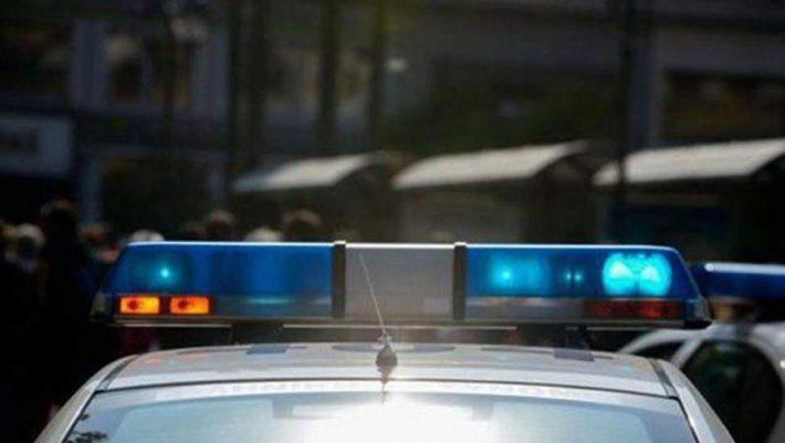 Συνελήφθη ο ένας από τους δύο δραπέτες