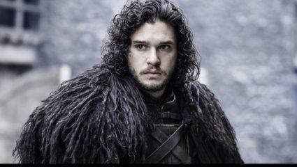 Κατέρρευσε ο σταρ » Games of Thrones» Κιτ Χάρινγκτον