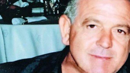 Βρέθηκε το πτώμα του Γραικού – Ομολόγησε την τοποθεσία ο δολοφόνος του