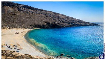 Aυτή είναι η πρώτη παραλία στην Ελλάδα στην οποία απαγορεύεται το κάπνισμα