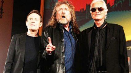 Ντοκιμαντέρ για τους Led Zeppelin