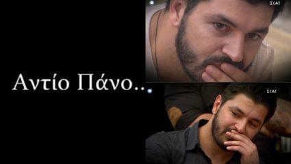 To συγκινητικό πρώτο επεισόδιο του Power of Love μετά την απώλεια του Πάνου Ζάρλα (ΒΙΝΤΕΟ)