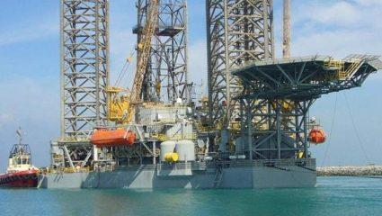 Δεύτερο γεωτρύπανο στέλνει η Άγκυρα βόρεια της Κύπρου