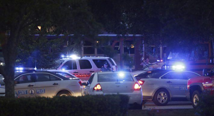 Μακελειό στη Βιρτζίνια των ΗΠΑ: Δώδεκα νεκροί και 6 τραυματίες μετά από επίθεση δημοτικού υπαλλήλου
