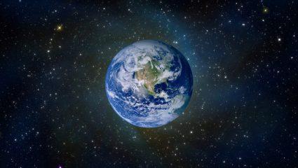 Τι θα συνέβαινε εάν η Γη σταματούσε;
