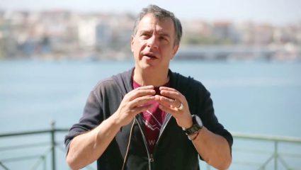 Αποχαιρετιστήριο τραπέζι ο Σταύρος Θεοδωράκης;