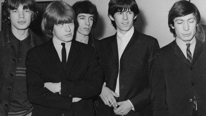 (I can't get no) Satisfaction: Ο ύμνος των Rolling Stones που σημάδεψε μια γενιά – ΒΙΝΤΕΟ