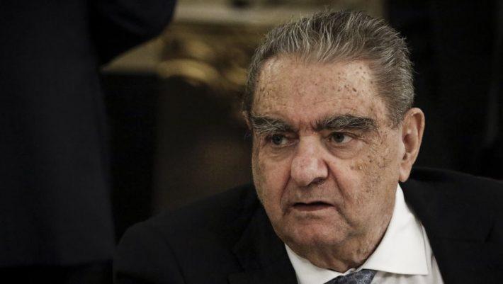 Β. Βαρδινογιάννης: «Να φτιαχτεί η χώρα όπως πρέπει, όχι όπως στην Κρήτη»