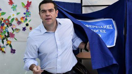 Ποιον «δείχνει» ο Τσίπρας για την ακύρωση του debate;