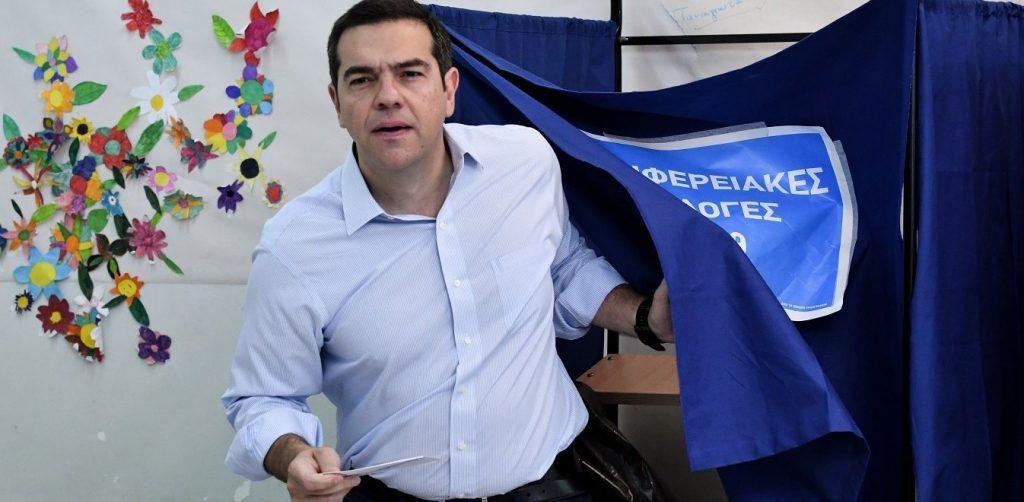 Αυτό το πρόσωπο επέλεξαν για την θέση του επικεφαλής του Επικρατείας στον ΣΥΡΙΖΑ