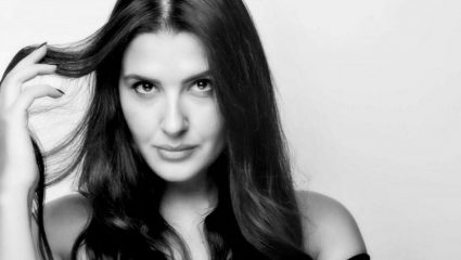 Η πιο όμορφη θεσσαλονικιά υποψήφια: Τα 'χασε όταν είδε το ψηφοδέλτιο που έπεσε στην κάλπη για εκείνη (Pic)