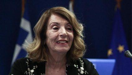 Ζήτησε συγνώμη on air η Χριστοδουλοπούλου! – Δεν θα κατέβει στις εκλογές – ΒΙΝΤΕΟ