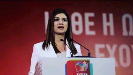 """Κατερίνα Νοτοπούλου: """"Έχω μάθει να δίνω μάχες"""""""