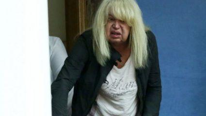 Υποψήφια με το ΜεΡΑ25: «Να μην σας κάνει κούκου αν ψηφίσετε Μητσοτάκη!» – ΦΩΤΟ
