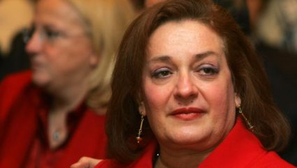 Υποψήφια βουλευτής ΝΔ ξανά η Μαριέττα Γιαννάκου