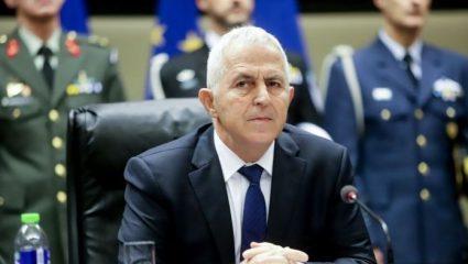 Ο ναύαρχος Αποστολάκης δεν θα είναι στο Επικρατείας του ΣΥΡΙΖΑ