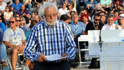 Το τηλέφωνο που περίμενε από τον Τσίπρα ο Γιώργος Γραμματικάκης