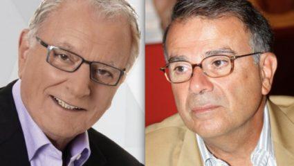 Χαρδαβέλλας και Ασκητής υποψήφιοι με το ΚΙΝΑΛ