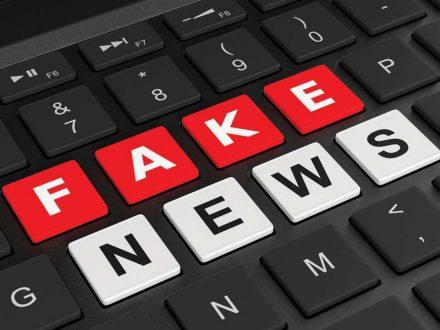 Η είδηση που μεταδόθηκε από όλα τα μεγάλα ελληνικά site ήταν fake news