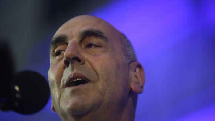Με ποιον είναι θυμωμένος ο Γιώργος Βουλγαράκης;