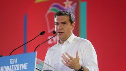 Το νέο τηλεοπτικό σποτ του ΣΥΡΙΖΑ: «Τότε – Τώρα»