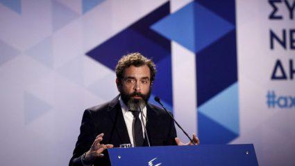Mαρκουλάκης: Για αυτό δέχτηκα την πρόταση της ΝΔ