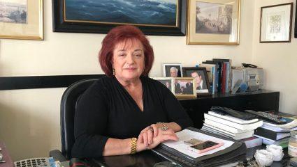 Δεύτερη στο Επικρατείας η Μαριέττα Γιαννάκου – Το μεσημέρι η επίσημη παρουσίαση του κυβερνητικού προγράμματος