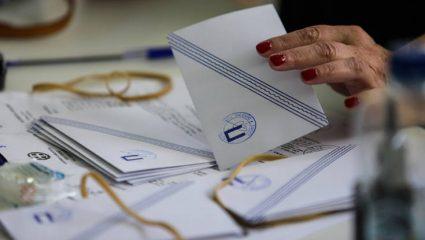 Ετοιμάζονται για τις εκλογές τα κόμματα: Ποια έχουν θέσει υποψηφιότητα