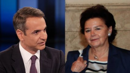 Το παρασκήνιο πίσω από την παραίτηση της Τώνιας Μοροπούλου