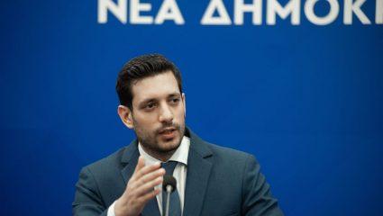 Τι απαντά ο Κυρανάκης για όσα είπε για το μπάρμπεκιου στα Διαβατά