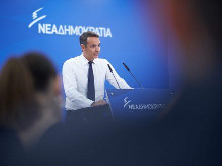 Ο στρατηγός της Νέας Δημοκρατίας που νίκησε τον Τσίπρα