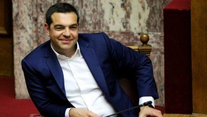 Η πρόταση του Σύριζα για τον Πρόεδρο της Δημοκρατίας