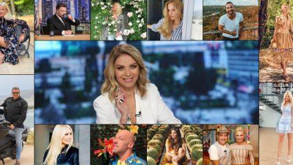 Τα κασέ των παρουσιαστών: Ποιος έχει το πιο ακριβό συμβόλαιο στην ελληνική τηλεόραση