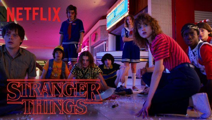 Δεν φαντάζεστε πόσα κερδίζουν οι πρωταγωνιστές του «Stranger Things» για κάθε επεισόδιο!