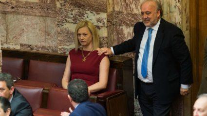 Ο υποψήφιος βουλευτής που αναγνώρισε το λάθος του