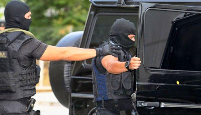 Νόμος και τάξη από Χρυσοχοΐδη: «Κομάντος» της ΕΛ.ΑΣ με ειδικό ρόλο στους δρόμους της Αθήνας