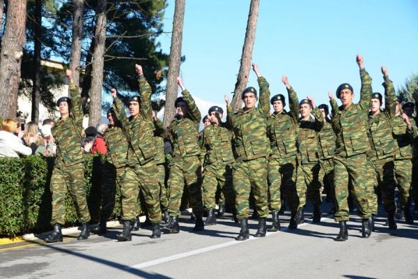 Οι 4 αλλαγές στον στρατό που φέρνει η κυβέρνηση της ΝΔ