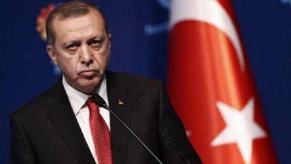 Τι στ' αλήθεια συνέβη με το «καρδιακό» επεισόδιο του Ερντογάν