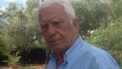 Σε απόγνωση ο Νίκος Ξανθόπουλος