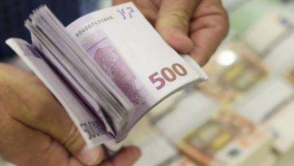 Έγγραφο ντοκουμέντο: Αυτός θα έπαιρνε τη σύνταξη-μαμούθ των 23.000 ευρώ
