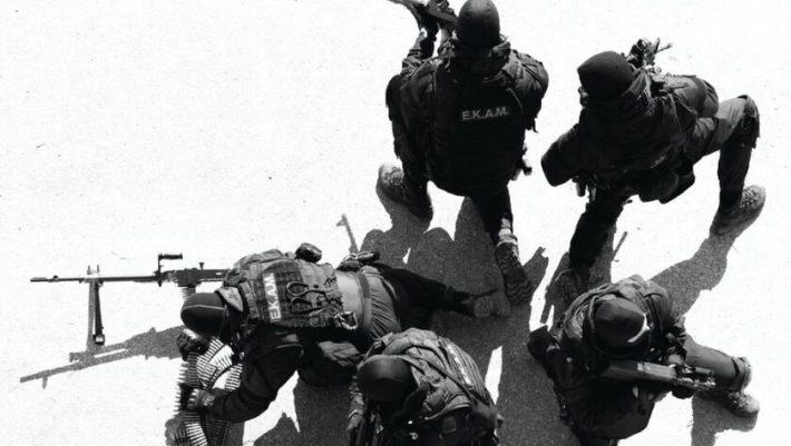 Πάνοπλοι μαυροντυμένοι αστυνομικοί: Πού θα χτυπήσουν οι «Μαύροι Πάνθηρες» της ΕΛ.ΑΣ.