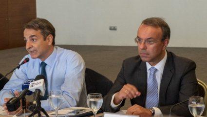 Το σχέδιο Σταϊκούρα για να καλυφθεί το κενό των 2,5 δισεκατομμυρίων