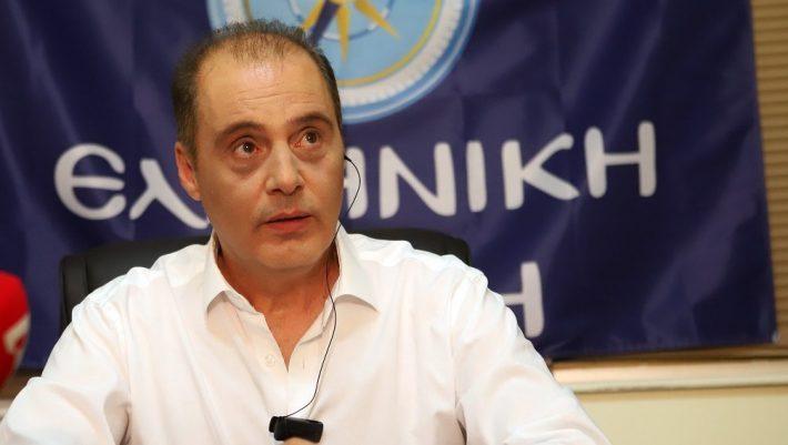 Βρήκε την λύση για τον κορωνοϊο ο Βελόπουλος! - ΒΙΝΤΕΟ
