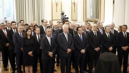 Ξεπέρασε και τον Χρυσοχοΐδη: Ο δημοφιλέστερος υπουργός της κυβέρνησης Μητσοτάκη