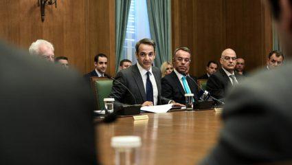 Πρέσπες: Μόνο ο Σαμαράς επιμένει στη σκληρή γραμμή της «προδοτικής συμφωνίας»