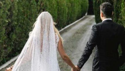 Αυτός είναι ο γαμπρός: Τον σωματοφύλακά της παντρεύτηκε η Έλενα Ράπτη (Pics)