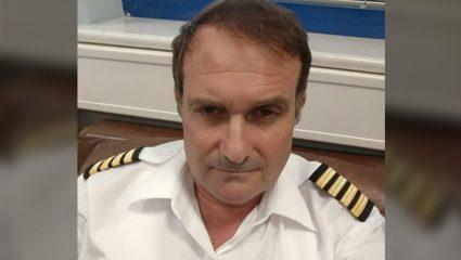 «Σε περίπτωση θανάτου θα…»: Το συγκλονιστικό προφητικό μήνυμα του πιλότου του ελικοπτέρου στο FB